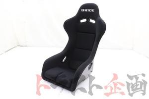 1100054201 BRIDE フルバケットシート ZETA3 ブラック スカイライン GT-R BCNR33 後期 トラスト企画 U