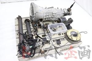 2100108328 ECR33 純正 5速 ミッション 載せ換えキット スカイライン GT-R BNR32 前期 トラスト企画 送料無料 U