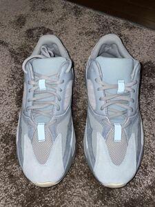 かっこいい【USED】YEEZY adidas YEEZY BOOST 700 INERTIA EG7597