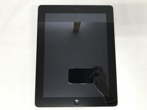 中古■Apple iPad2 ブラック 16G WiFiモデル A1395★動作OK★即決即納★送料無料