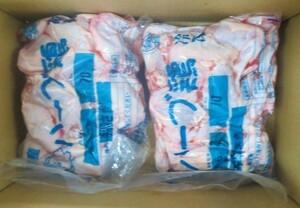 ★業務用 国産ハーブ鶏 冷凍 手羽先 12キロ★1Kあたり886円