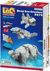 LaQ (ラキュー) マリンワールド 深海生物