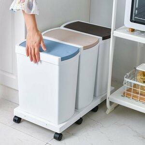 _7cm 小型 冷蔵庫 46L アイリスプラザ ホワイ_PRC-B051D-W 1ドア [高年式]2020年製 TY