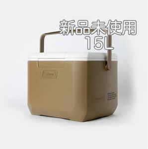 【新品未使用】URBS限定 COLEMAN 別注エクスカーションクーラー