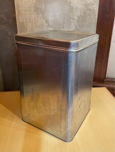 一斗缶(蓋付き) 空容器 1セット