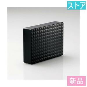 新品・ストア★SEAGATE 外付HDD(3TB) SGD-MY030UBK ブラック