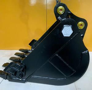 スケルトンバケット(新品 )細目50x80,コマツPC25/PC27MR/PC28UU/PC30/PC30FR/PC30MR/PC30UU/PC35MR/PC35R-8/PC38UU, ピン= 35 mm