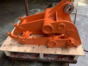 機械式フォーク,ハサミ : コベルコ(KOBELCO) SK30SR/SK35SR/SK30UR/SK032/SK035