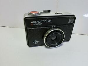AGFAMATIC 100