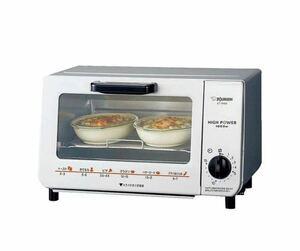 象印 オーブントースター ET-VH22型