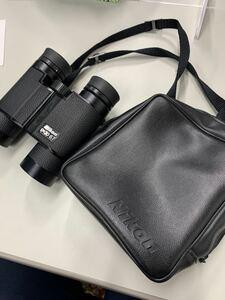 1円~ Nikon ニコン双眼鏡 ニコン 9×30 現状品 中古