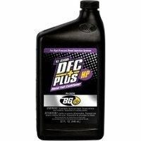 アメリカ国防省指定品BGジャパンDFCプラスHP燃料システムクリーナーBG23232ディーゼル車用DPFクリーナー軽油燃料添加剤 1本 業務用946ml