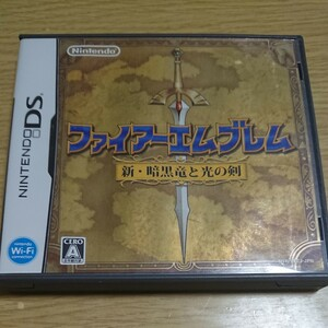 DS ファイアーエムブレム