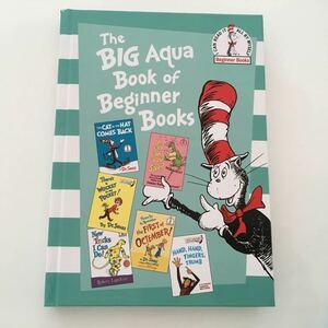 ドクタースース dr.Seuss ビギナーズブックス ハードカバー 洋書
