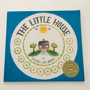 THE LITTLE HOUSE 小さいおうち 英語 絵本 ペーパーバック