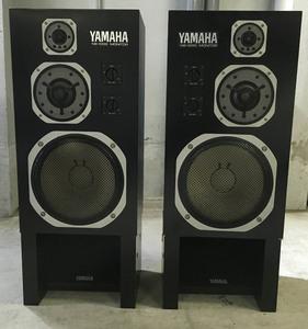 YAMAHA NS-1000M ヤマハ スピーカー ペア 純正スタンド付き 北海道 札幌