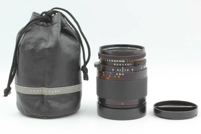 HASSELBLAD ハッセルブラッド Carl Zeiss CF Makro-Planar 120mm F4 T* Vマウント フィルムカメラ 単焦点レンズ