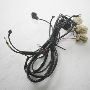 ハーレー 1990年 エボ キャブモデル FXST ソフテイル メインハーネス 【A】 HD-53
