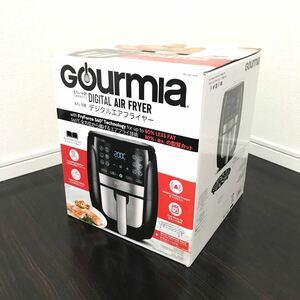 【2021.10月購入|新品未使用】グルミア ノンフライヤー 調理器  Cuisinart カークランド