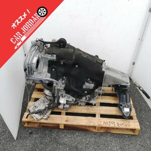 GP2【CVT オートマミッション】H24 スバル インプレッサスポーツ 1.6i-L (7.4万km) 041709-9A IMP9
