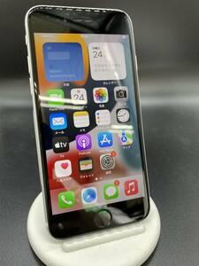 【国内版SIMフリー】iPhoneSE2 (iPhoneSE第二世代) 64GB 白 ホワイト/ 格安SIM可/即決あり/即発送/