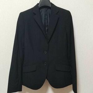 【コムサ】スーツ (テーラードジャケット) リクルートスーツ