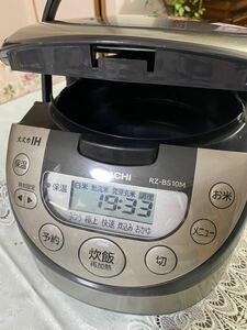 HITACHI炊飯器