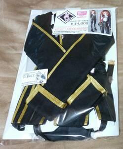 ワンフェスオンライン TcDoLL ドルフロ WA2000 60cmドール用衣装 WF2021A ドールズフロントライン