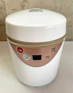 ミニ・ライスクッカー(1.5合炊き ミニ炊飯器) 炊飯器