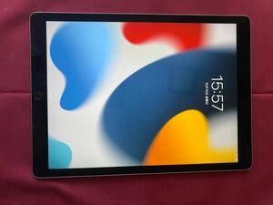 iPad Pro 12.9インチ 32GB Wi-Fiモデル