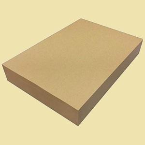 セール 新品 クラフト紙 ペ-パ-エントランス X-MX ブラウン 55021 A4 75.5kg 未晒 500枚 コピ-用紙 包装紙 ラッピング ブックカバ-