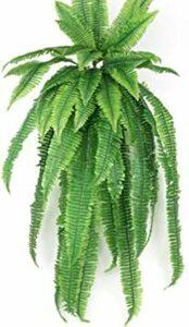 中 its人工観葉植物 観葉植物 植木鉢なし 寄せ植え 鉢植え グリーン ウォール 植物装飾 (中)
