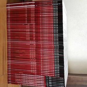 山口百恵赤いシリーズ全55巻 DVDコレクション 山口百恵 DVDマガジン