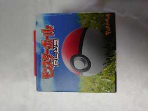 モンスターボールPlus ポケモンGO ポケットモンスター Nintendo Switch