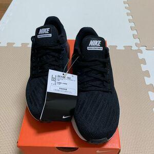 ナイキ レディース WSエアズームストラクチャー22 ジョギング マラソン ランニングシューズ トレーニング AA1640 002