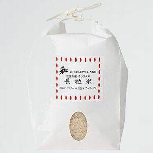 新品 目玉 長粒米 【精米】 D-GQ 1kg 令和元年産【和-CHO-RYU-MAI】 佐賀産 ホシユタカ