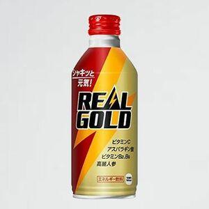 未使用 新品 リアルゴールド コカ・コーラ C-DS 300mlボトル缶×30本