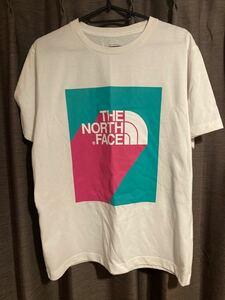 THE NORTH FACE 半袖Tシャツ tシャツ ザノースフェイス