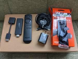 Amazon Fire TV stick (第2世代)