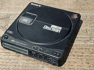 SONY disk man D-99