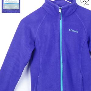 《郵送無料》■Ijinko◆Columbia コロンビア M(10-12) サイズフリースジャケット