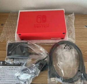 マリオレッド ドッグ ACアダプター、HDMIケーブル3点セット