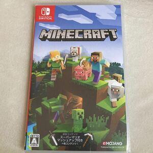 マインクラフト Minecraft Nintendo Switch Switch ニンテンドースイッチ