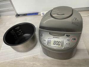 三菱 IH炊飯ジャー 5合