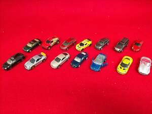 MATCHBOX マッチボックス 14台セット Bentley ポルシェ BMW ロータス ベンツ 他