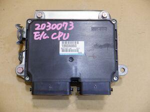 * (203073) 2007г.   Galant Fortis  CY4A  компьютер двигателя  1860A860