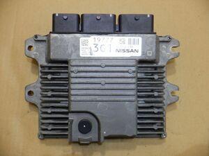 * (203289) 2013г.   похотливый  SC26  компьютер двигателя  33920-51ZL0