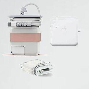 新品 未使用 air macbook N-7L (30W, Pink)