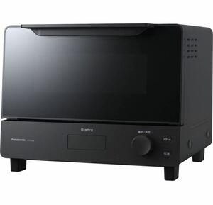 パナソニック オーブントースター Panasonic Bistro(ビストロ) NT-D700-K