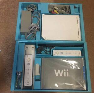 任天堂Wii ウィー 本体 コントローラー ニンテンドー NINTENDO